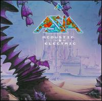 Acoustic and Electric - Asia