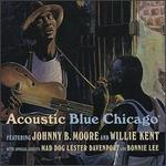 Acoustic Blue Chicago
