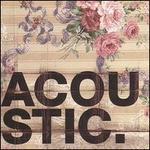 Acoustic [V2 Records]