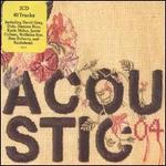 Acoustic, Vol. 4