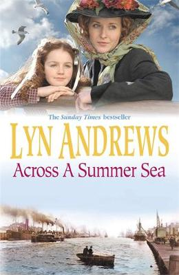 Across a Summer Sea - Andrews, Lyn