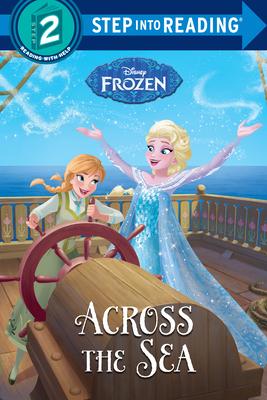 Across the Sea (Disney Frozen) - Homberg, Ruth