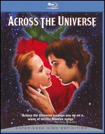 Across the Universe [Blu-ray] - Julie Taymor