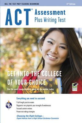 ACT Assessment Plus Writing Test - Brass, Charles O, and Charney, Jean O, and Coffield, Suzanne