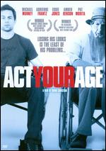 Act Your Age - Robin Christian
