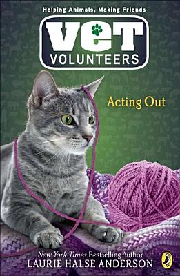 Acting Out - Anderson, Laurie Halse