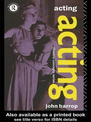 Acting - Harrop, John
