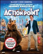 Action Point [Includes Digital Copy] [Blu-ray/DVD]