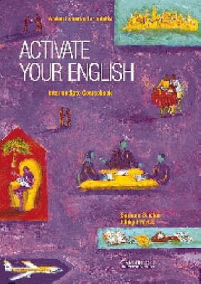 Activate Your English Intermediate Coursebook: A Short Course for Adults - Prowse, Philip, and Sinclair, Barbara, Professor