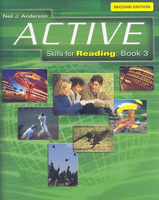 Active Skills for Reading, Book 3 - Anderson, Neil J