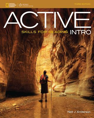 ACTIVE Skills for Reading Intro - Anderson, Neil