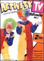 Activity TV: Halloween, Vol. 1