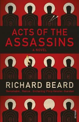 Acts of the Assassins - Beard, Richard