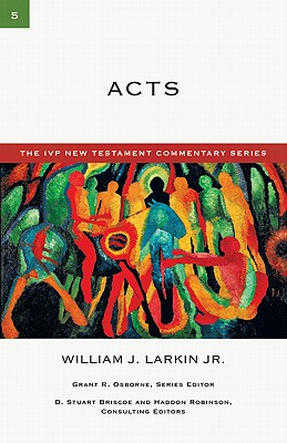 Acts - Larkin Jr, William J