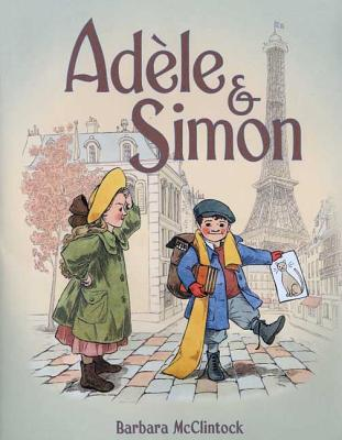 Adèle & Simon - McClintock, Barbara