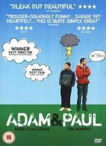 Adam and Paul