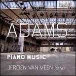 Adams: Piano Music