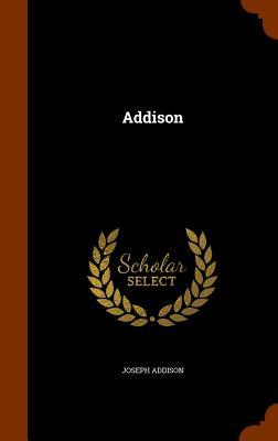 Addison - Addison, Joseph