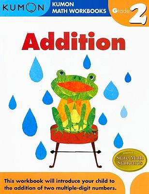 Addition Grade 2 -