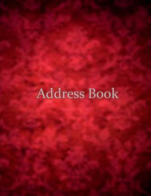 Address Book - Book, Address