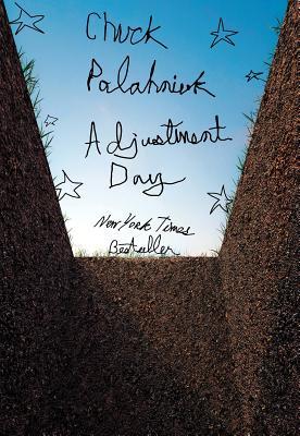 Adjustment Day - Palahniuk, Chuck