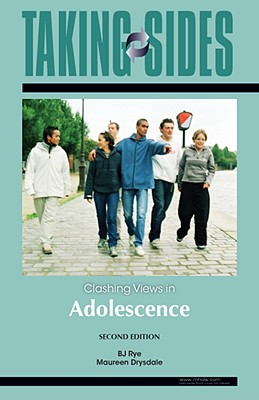 Adolescence: Taking Sides - Clashing Views in Adolescence - Rye