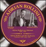 Adrian Rollini as a Sideman, Vol. 1