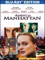 Adrift in Manhattan [Blu-ray]