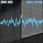 Adult Fiction [Marble Blue/White Vinyl]