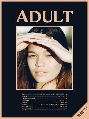 Adult Magazine No. 1 - Prickett, Sarah Nicole (Editor)