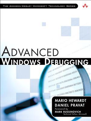 Advanced Windows Debugging - Hewardt, Mario, and Pravat, Daniel