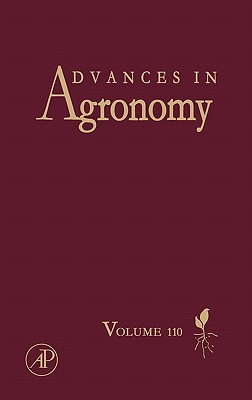 Advances in Agronomy: Volume 110 - Sparks, Donald L. (Series edited by)