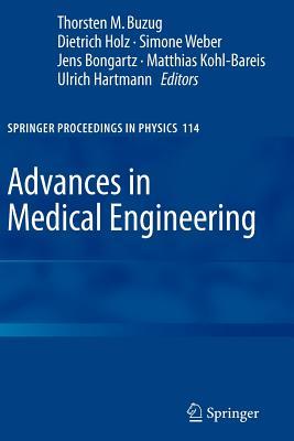Advances in Medical Engineering - Buzug, Thorsten M. (Editor)