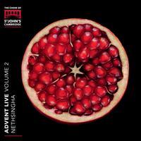Advent Live, Vol. 2 - Anne Denholm (harp); Glen Dempsey (organ); Ignacio Mañá Mesas (sax); Jakob Lindberg (archlute);...