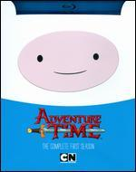 Adventure Time: Season 01