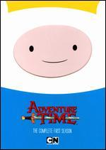 Adventure Time: The Complete First Season [2 Discs]