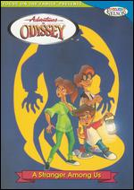 Adventures in Odyssey: A Stranger Among Us -
