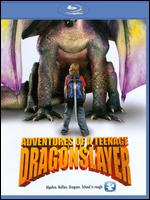 Adventures of a Teenage Dragonslayer [Blu-ray] - Andrew Lauer