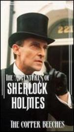 Adventures of Sherlock Holmes: The Copper Beeches