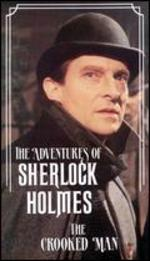 Adventures of Sherlock Holmes: The Crooked Man