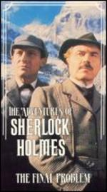 Adventures of Sherlock Holmes: The Final Problem