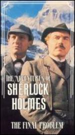 Adventures of Sherlock Holmes: The Final Problem