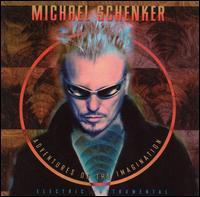 Adventures Of The Imagination - Michael Schenker