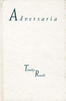 Adversaria - Russell, Timothy