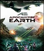 AE: Apocalypse Earth [Blu-ray]