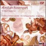 Aemilian Rosengart: Te Deum Laudamus