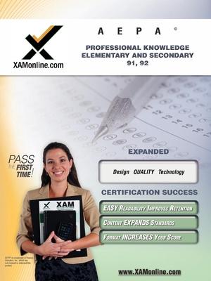 AEPA Professional Knowledge: Elementary & Secondary 91, 92 - Wynne