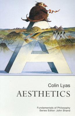 Aesthetics - Lyas, Colin (Editor)