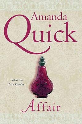 Affair - Quick, Amanda