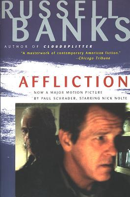 Affliction - Banks, Russell, and Patten, Arturo